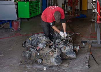 engine and transmission repair