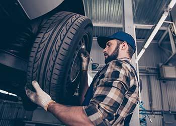 tire sales and repair